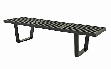 Super Mod Made 5 Ft Contemporary Mid Century Modern Platform Spiritservingveterans Wood Chair Design Ideas Spiritservingveteransorg