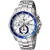 Casio Edifice EFM502D-7A Marine Quartz Men's Watch only