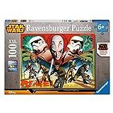 Ravensburger Star Wars Rebels Puzzle (2X-Large, 100-Piece)