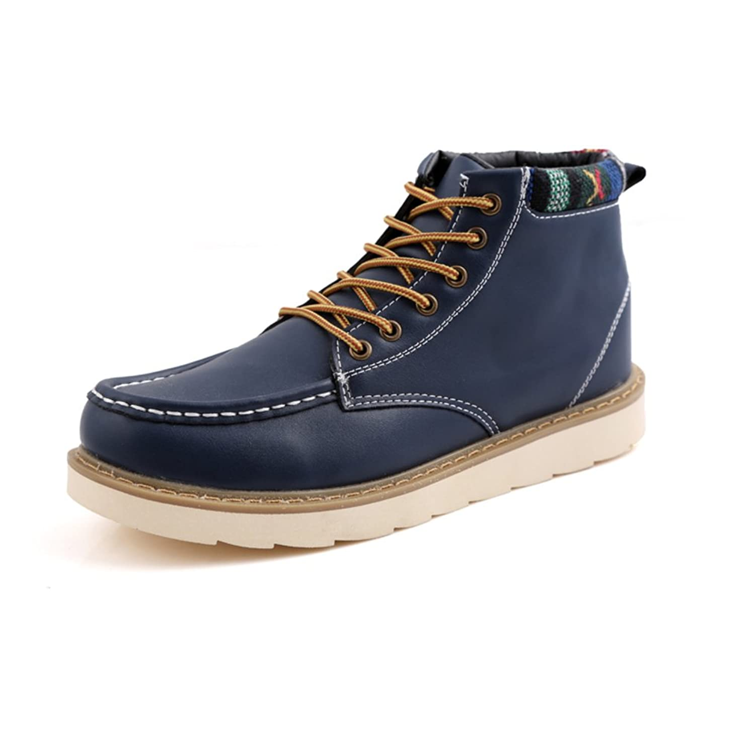 fashion Martin boots/Men of England Chelsea boots/Current high help shoes/ desert tooling shoes/ lovers shoes