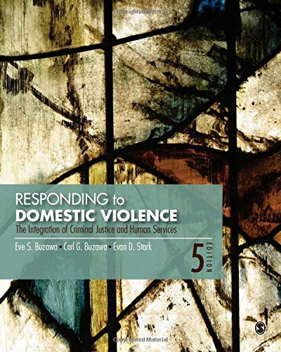 Control Coercive (Responding to Domestic Violence: The Integration of Criminal Justice and Human Services)