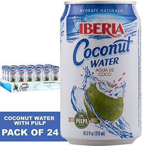 coconut water case