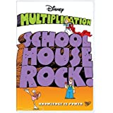 Schoolhouse Rock: Multiplication Classroom Edition [Interactive DVD] by Disney Educational Productions