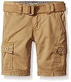 Levi's Boys' West Coast Cargo Shorts, Harvest Gold, 14