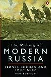 The Making of Modern Russia, Lionel Kochan, 0140157158
