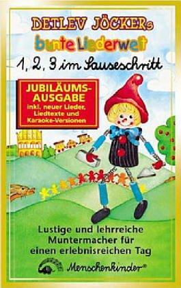 1 2 3 Im Sauseschritt - Jubilaeumsausgabe