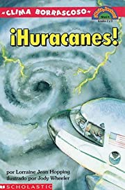Clima Borrascoso Huracanes! / Wild Weather…