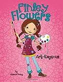 Art-Rageous (Finley Flowers)