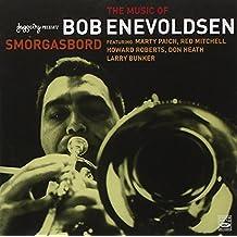 The Music Of Bob Enevoldsen Smorgasbord