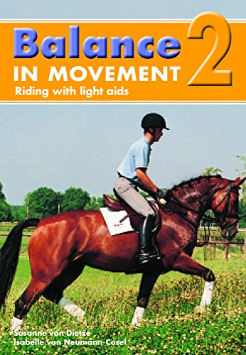 - Balance in Movement 2: Riding with Light Aids