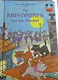 The Aristocats get into Mischief