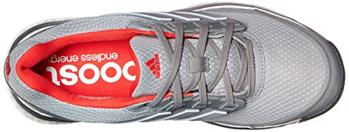 adidas Women's Clear S16 Golf Onix White W Boost Adipower S Red Spikeless Ftwr Shoe II Shock RBrqRwd