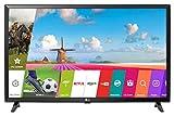 LG 80 cm (32 inches) 32LJ618U HD Ready LED Smart TV