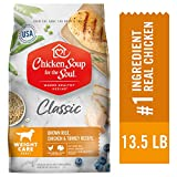 Chicken Soup for the Soul Weight Care Dog Food - B...