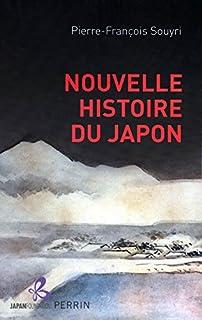 Nouvelle histoire du Japon, Souyri, Pierre