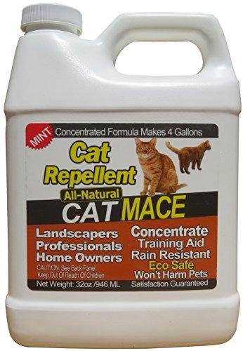 Nature's MACE Cat Repellent-32oz Concentrate