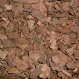 Pinie 20 Liter grob - Körnung 15-25 mm / Pinienrinde , Pinienborke - Inhalt 20 Liter / Grundpreis 0,30 €/L