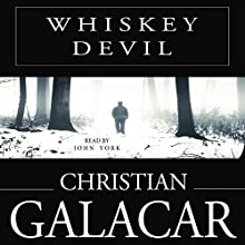 Whiskey Devil: A Short Story Audiobook by Christian Galacar Narrated by John York