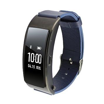 Huawei TalkBand B3 correa de reloj, LifeePro Correa Reloj Vintage de Cuero Genuino Repuesto Correa