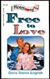 Free to Love, Doris English, 1557484627