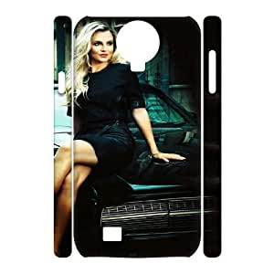 WJHSSB Cell phone Cases Britney Spears Hard 3D Case For Samsung Galaxy S4 i9500