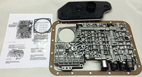 4r44e valve - 3
