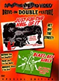 Drive-in Double Feature: Just For the Hell of It/Blast-Off Girls (Widescreen)