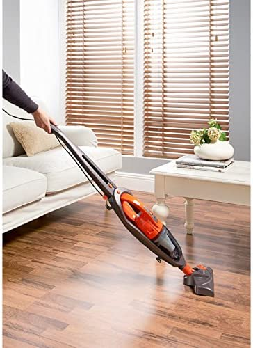 Goodmans 2-in-1 Stick Vacuum Cleaner 600W Energy Rating A