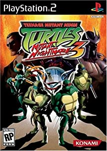 Teenage Mutant Ninja Turtles 3: Mutant ... - Amazon.com