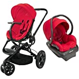 Quinny Moodd Travel System, Red Envy by Quinny