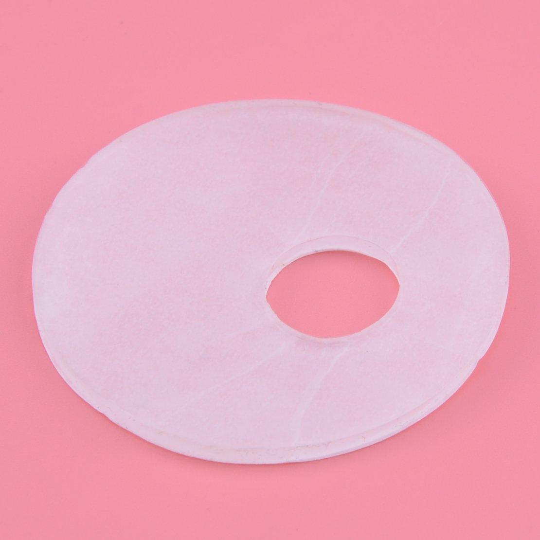 beler Rain Sensor Pad Self Adhesive Gel Replacement