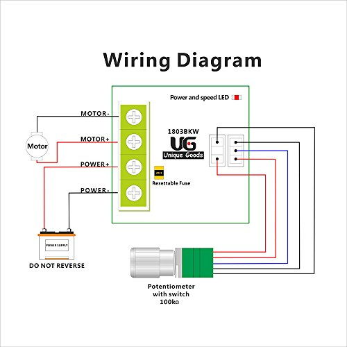 Diagram How To Wire A Three Dc Switch Creative Pwm