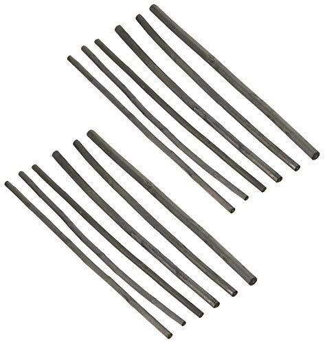 2-Pack - Art Alternatives Vine Charcoal - 6 Charcoal Sticks per Pack