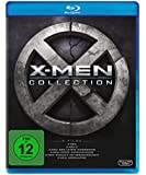X-Men - 1-6 Boxset [Blu-ray]