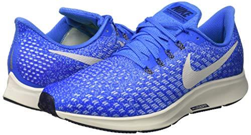 Nike Course Air Pegasus Pour Competition Bleu Hommes Chaussures 35 Zoom De Laufschuh 4FnAFS