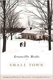 Small Town: Amazon.es: Hicks, Granville, Powers, Ron ...