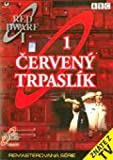 Cerveny trpaslik 1 (Red Dwarf 1) [paper sleeve]