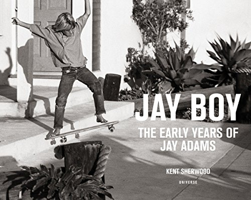 Jay Boy: The Early Years of Jay - Skiing Celebrities