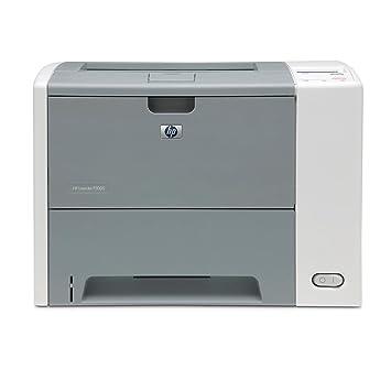 HP Laserjet Impresora HP Laserjet P3005d - Impresora láser ...
