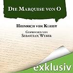 Die Marquise von O | Heinrich von Kleist