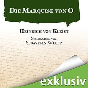 Die Marquise von O Audiobook