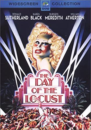 The Day of the Locust [USA] [DVD]: Amazon.es: Donald Sutherland ...