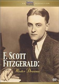 f scott fitzgerald the great american dreamer
