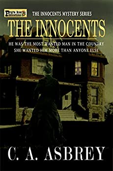 The Innocents (The Innocents Mystery Series Book 1) by [Asbrey, C. A. ]