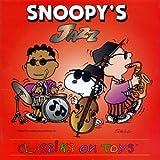 Snoopy's Jazz Classiks on Toys