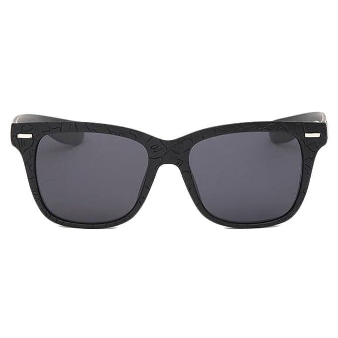 Cuadrado Modelo Gafas De Sol Polarizadas De Alta Calidad ...