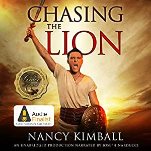Chasing the Lion Hörbuch