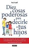 Paul Axtell brinda a padres un excelente libro en donde encontrarán  consejos y herramientas para comunicarse con sus hijos y tener una buena relación con ellos. Crea una relación de amor, respeto, entendimiento y crecimiento con tus hijos. A...