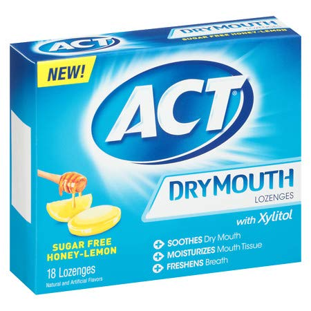 Bestselling Dry Mouth Relief