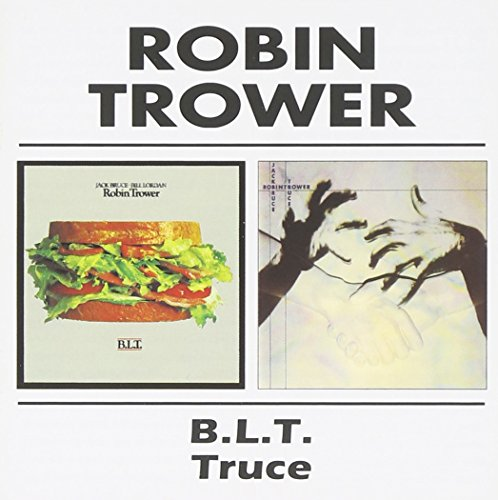 B.L.T./Truce (Jack Bruce Robin Trower compare prices)